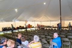 Tool Tent 2020