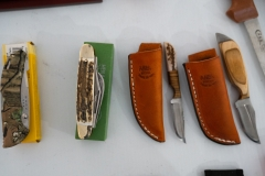 Pocket Knife Auction