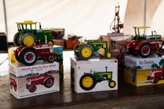 Antique Toy Tractor Auction 2020